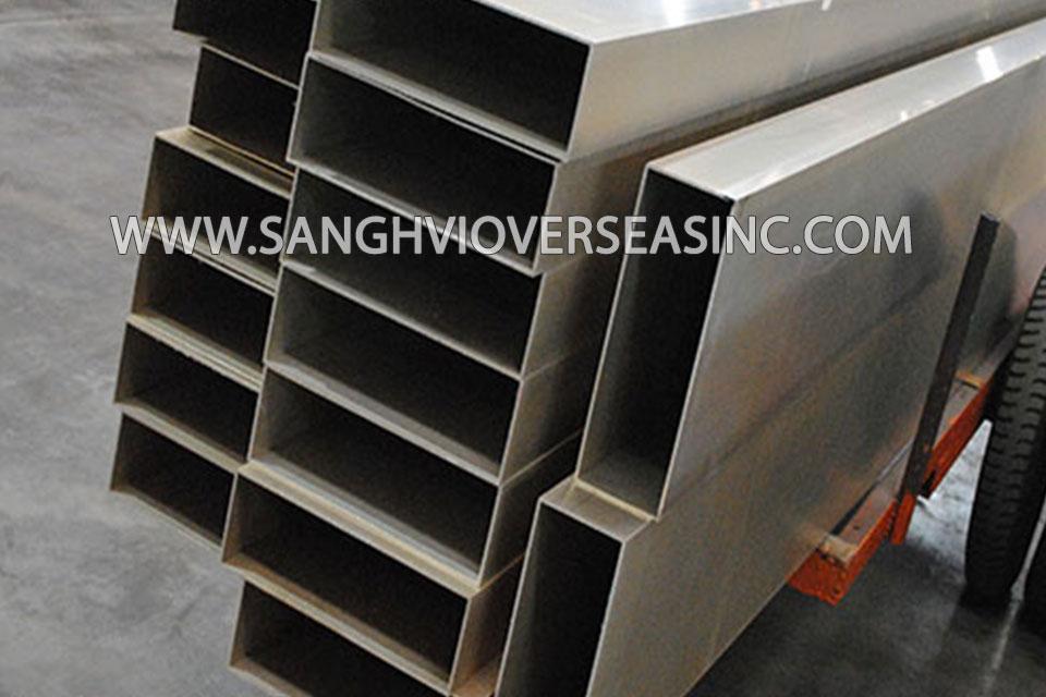 3003 Aluminium Tubing Suppliers