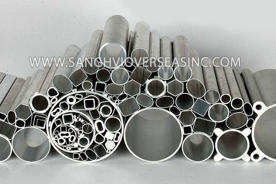 5083 Aluminium Tube Suppliers