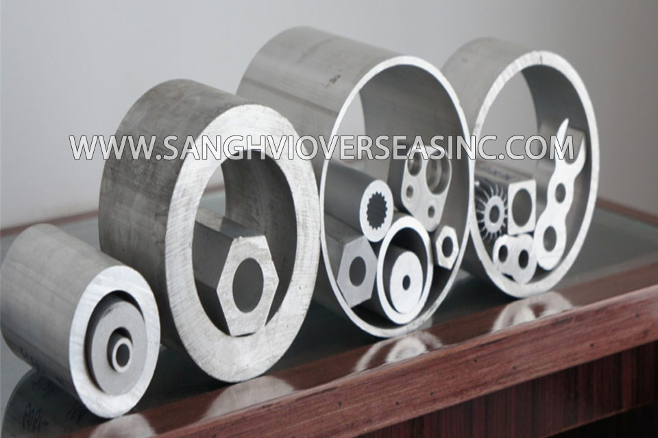 5086 Aluminium Pipe Suppliers