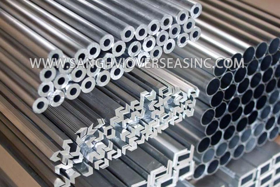 5086 Aluminium Tube Suppliers