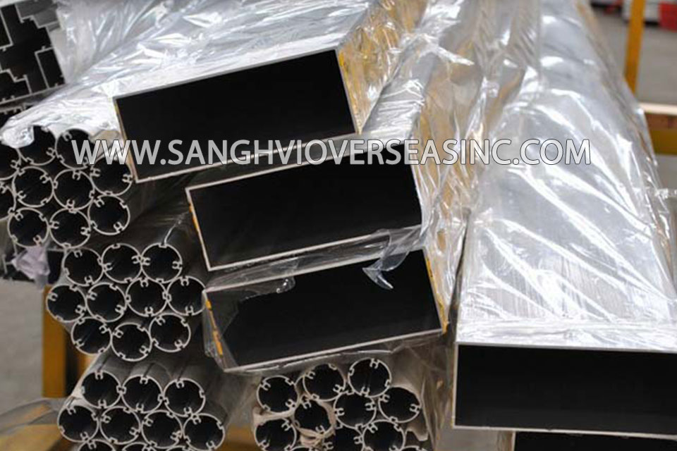 6063 Aluminium Pipe Suppliers