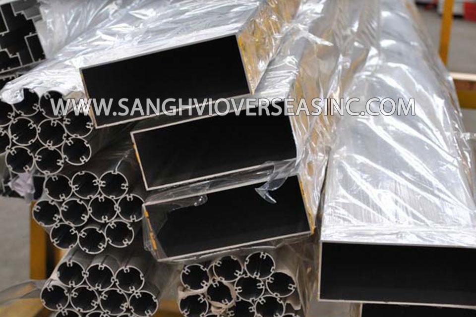 6063 Aluminium Pipe Suppliers