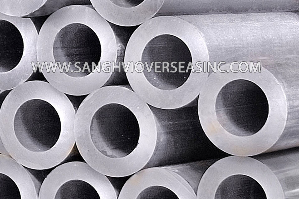 6063 Aluminium Tube Suppliers