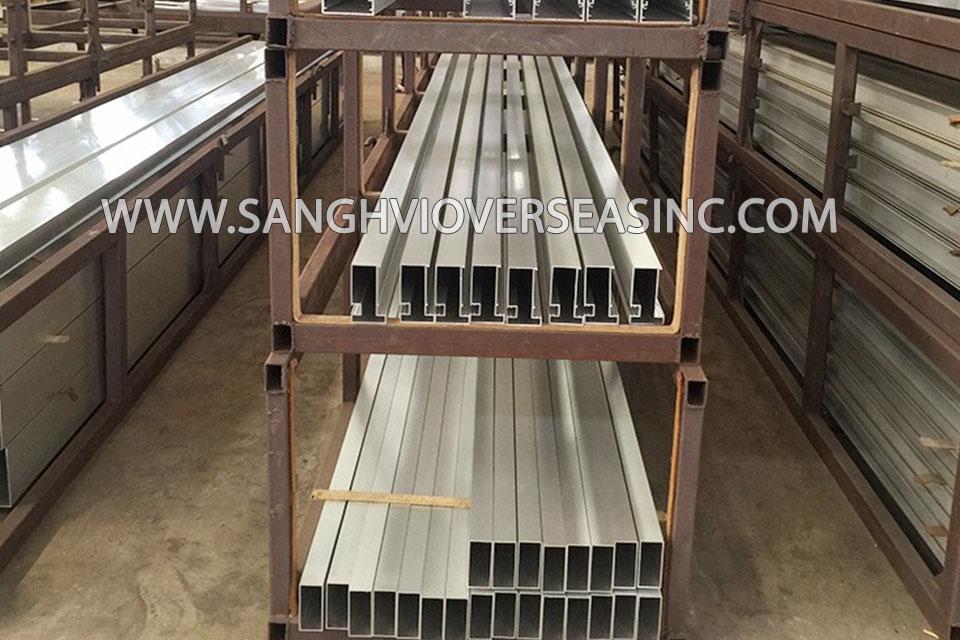 6063 Aluminium Tubing Suppliers