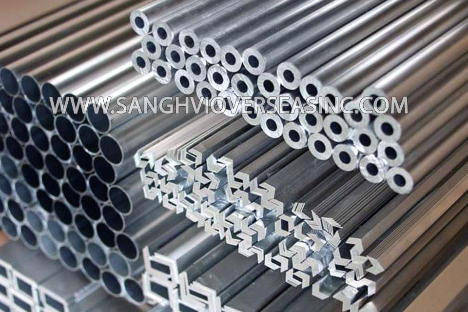 6082 T6 Aluminium Tube Suppliers