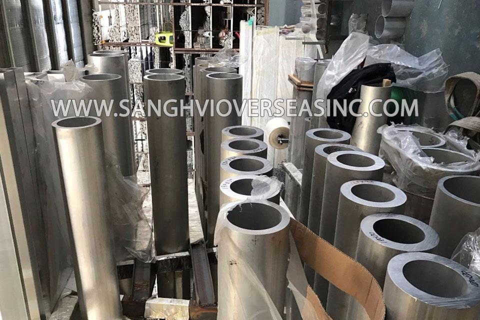 6351 Aluminium Pipe Suppliers