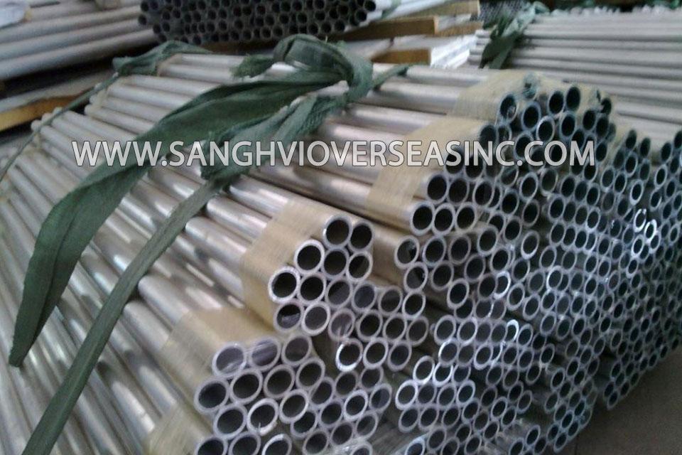 7039 Aluminium Pipe Suppliers