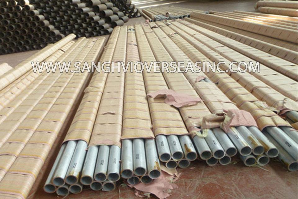 7075 Aluminium Tube Suppliers