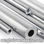 Anodized Polished 6063 Aluminium Pipe Manufacturer