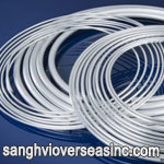 6063 Aluminium Coiled Pipe Manufacturer
