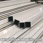 Jindal Aluminium 6061 Square Tube Dealer in India