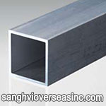 7039 Aluminum Square Pipe Suppliers