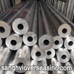 Mill Finish 6063 Aluminium Pipe Suppliers
