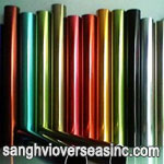 Decorative Anodized Colored Aluminium Tubing Manufacturer