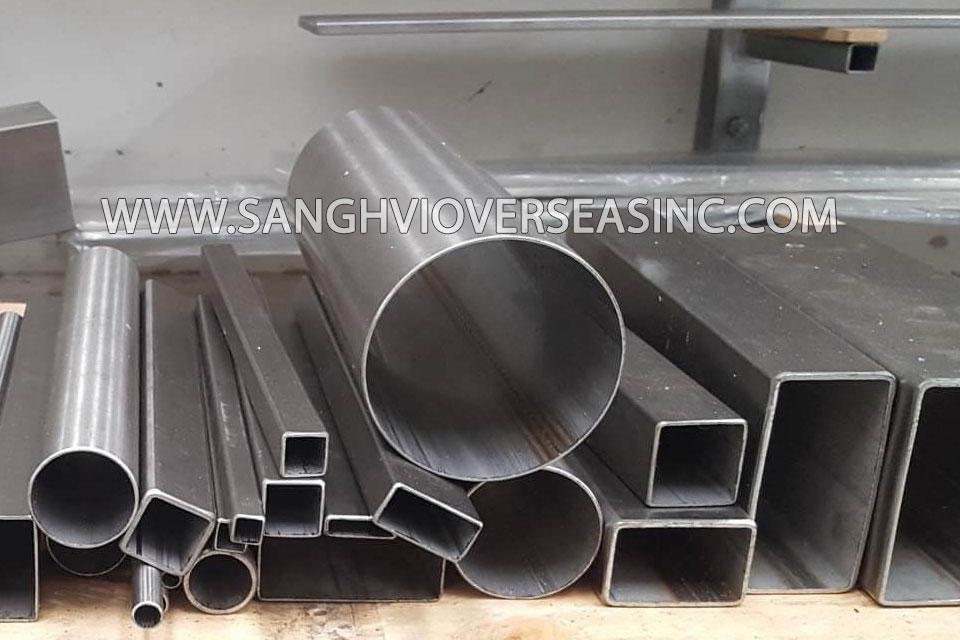 Aluminium Pipe Manufacturer