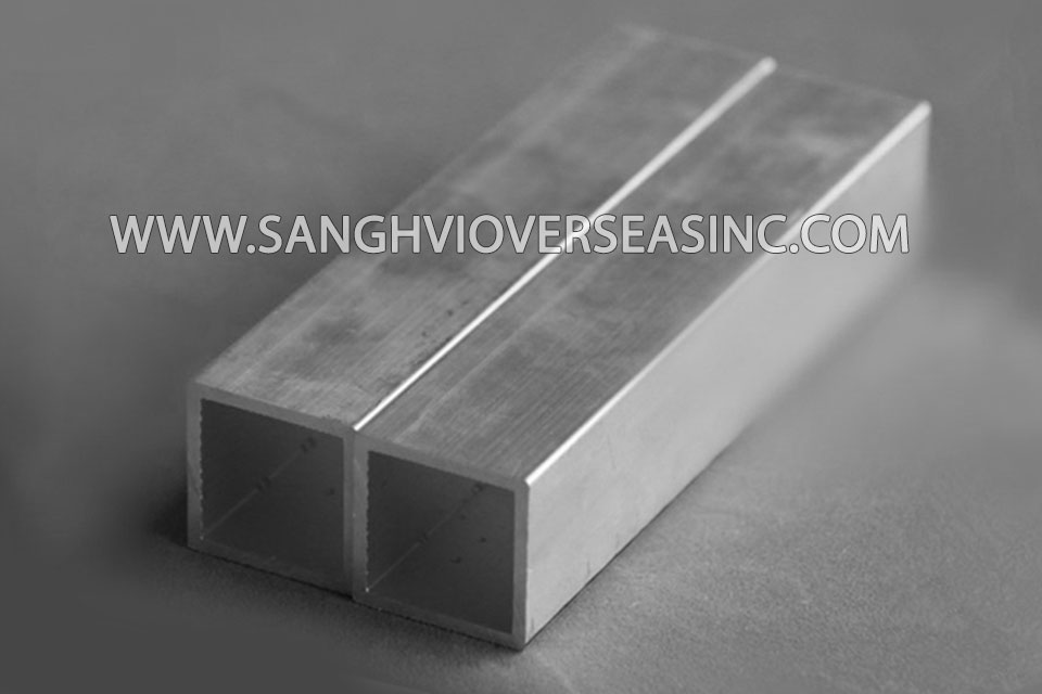 Aluminium Square Tube Suppliers