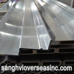7039 Aluminium Angle Suppliers