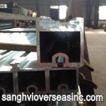Extruded Aluminum 6351 Angle Suppliers