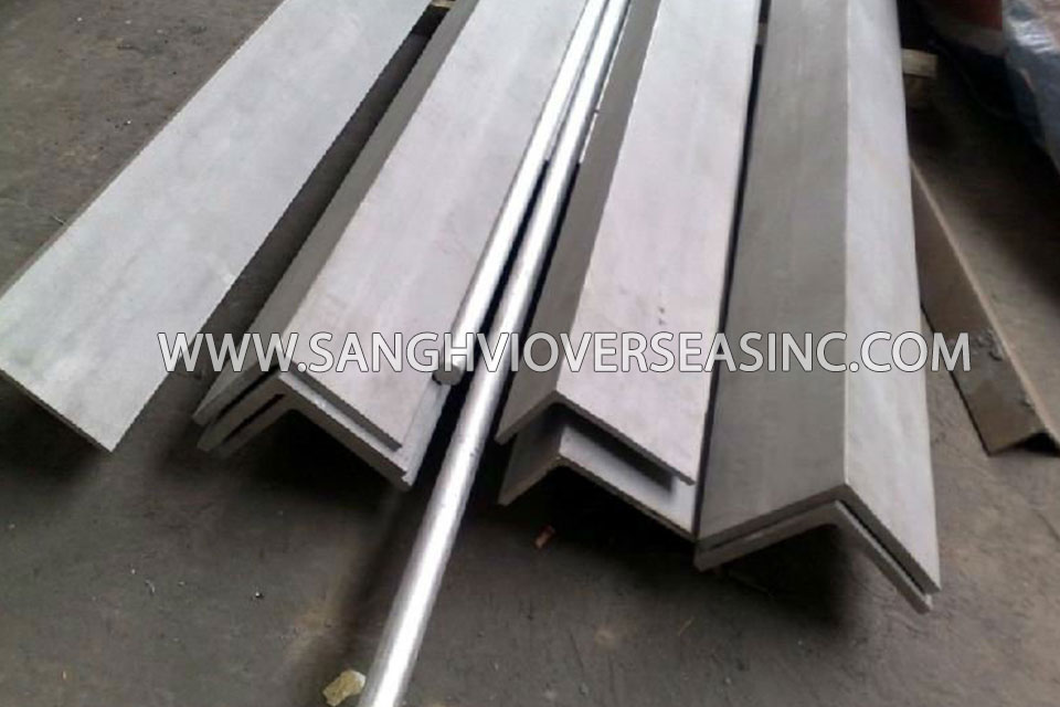 6063 Aluminium Angle Suppliers