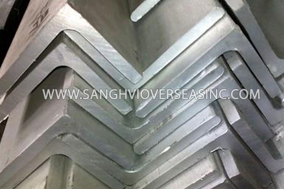 6061 Aluminium Angle Manufacturer Astm B308 6061 Angle