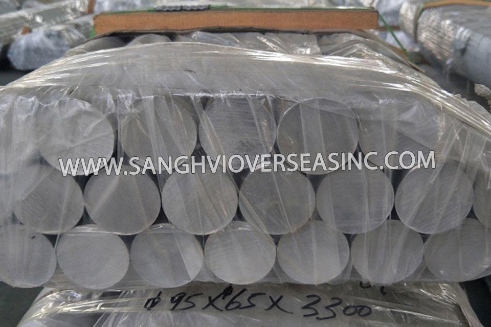 1100 Aluminium Round Bar Suppliers