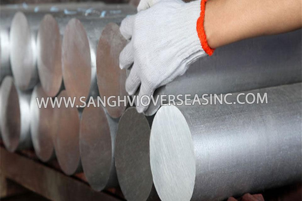 2024 T351 Aluminium Round Bar Suppliers