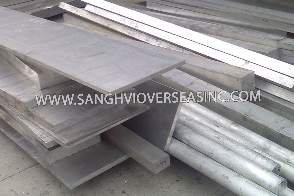 5083 Aluminium Round Bar Suppliers