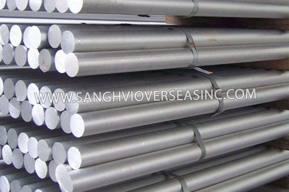 6005 Aluminium Round Bar Suppliers