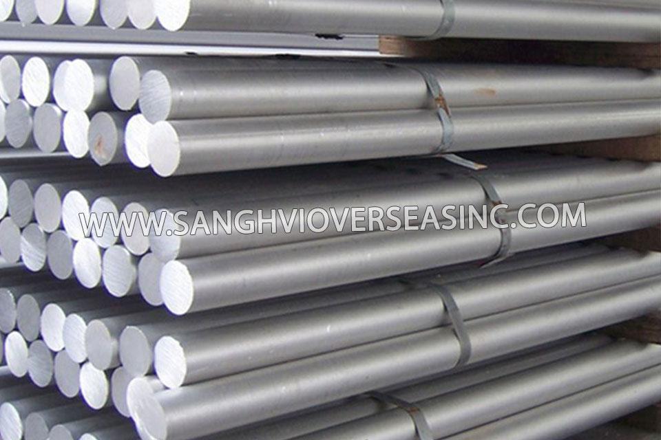 6005 Aluminium Round Bar Suppliers