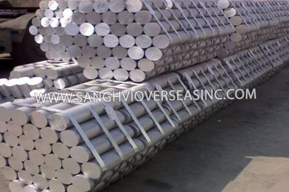 6101 Aluminium Round Bar Suppliers