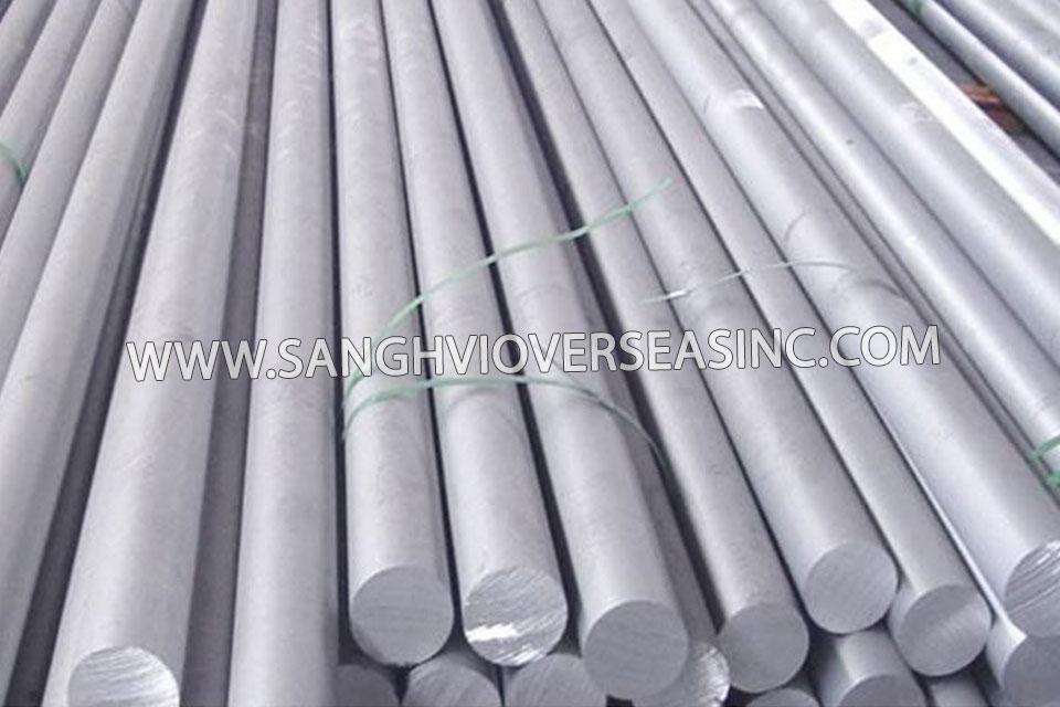 7050 Aluminium Round Bar Suppliers