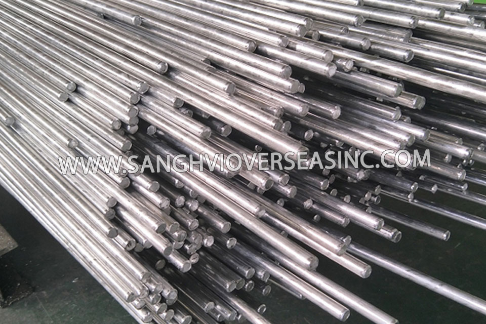 2014 T6 Aluminium Round Bar Suppliers