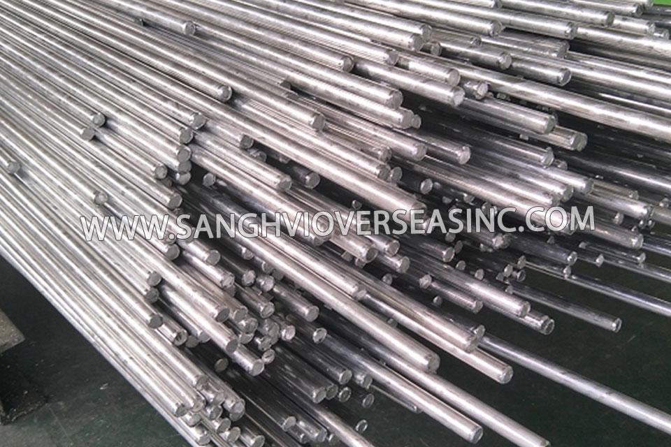 2014 T6 Aluminium Round Bar Suppliers
