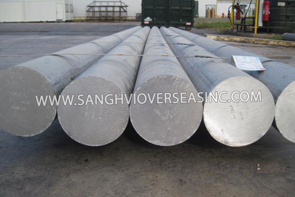 6061 T6 Aluminium Round Bar Suppliers