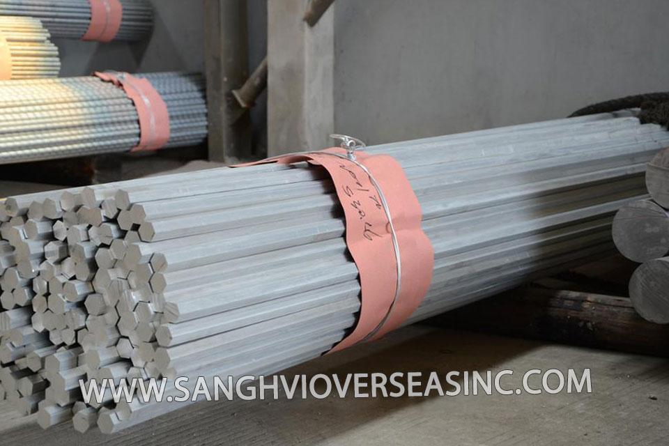 6082 T6 Aluminium Round Bar Suppliers