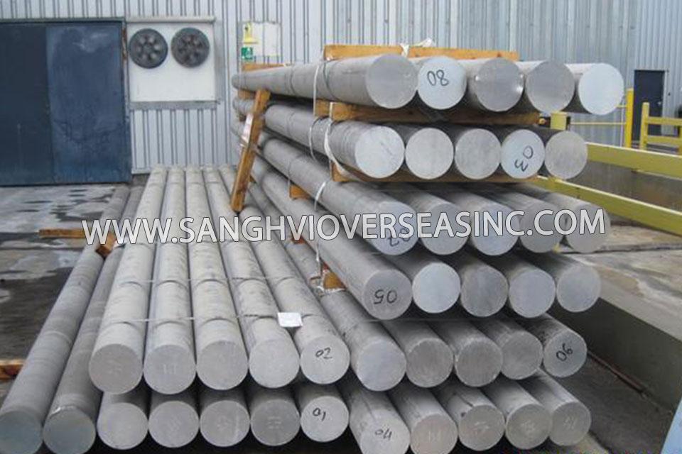 6351 T6 Aluminium Round Bar Suppliers