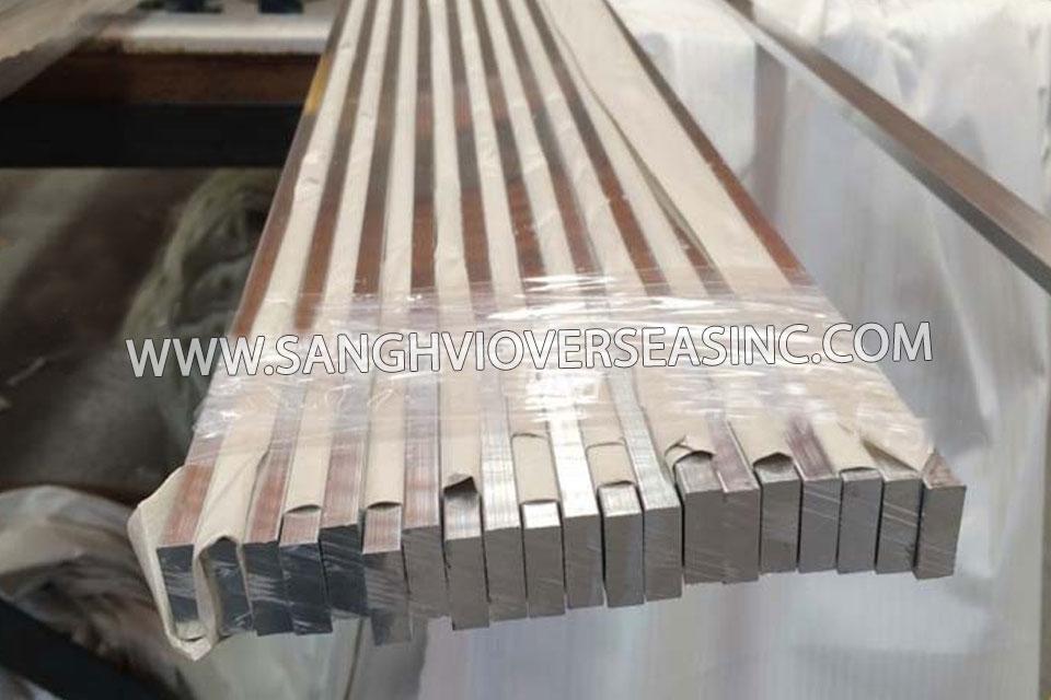 Aluminium Flat Bar Suppliers