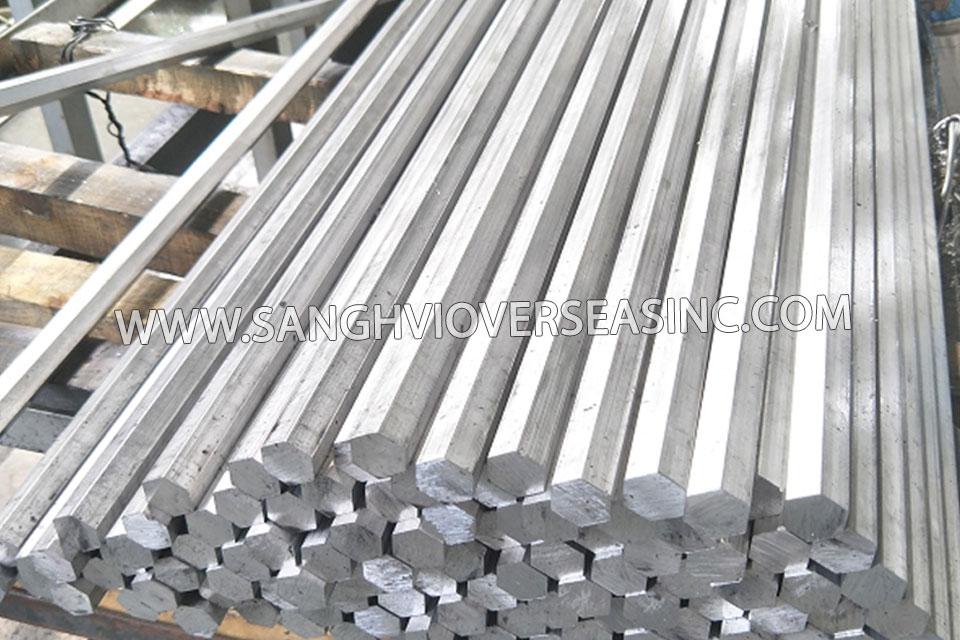 Aluminium Hex Bar Suppliers