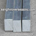6063 Aluminium Rectangle Bar