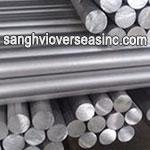 Aluminium 6351 T6 Round Rods