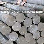 6005 Aluminium Cold Drawn Round Bar