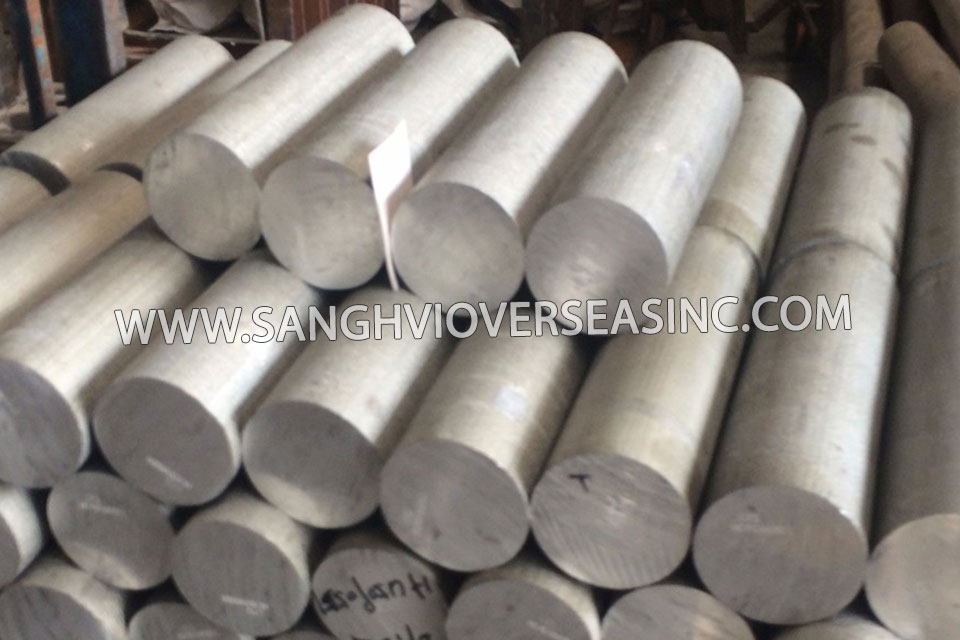 63400 Aluminium Round Bar Suppliers