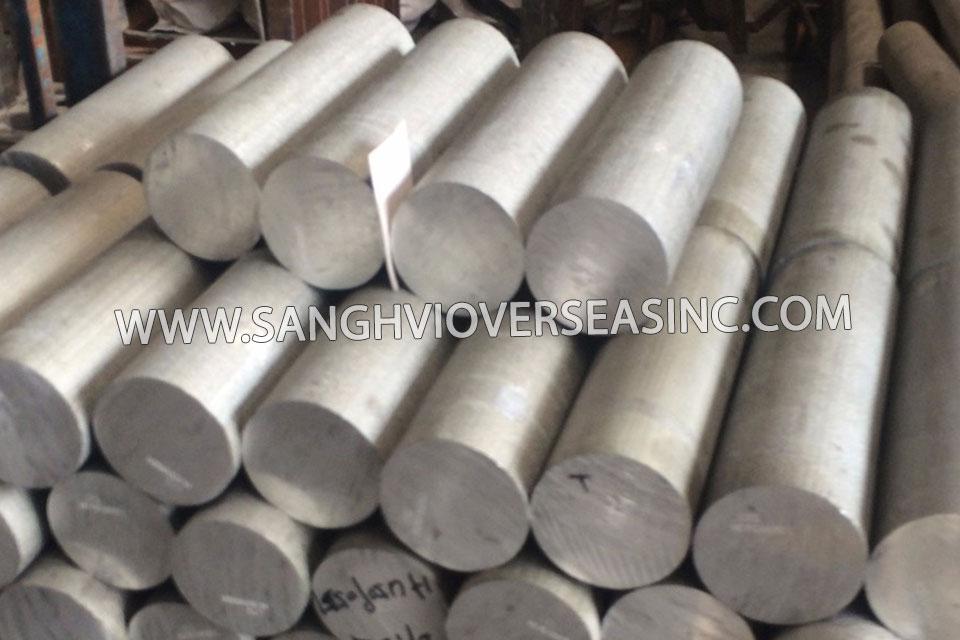 63400 Aluminium Round Bar Suppliers