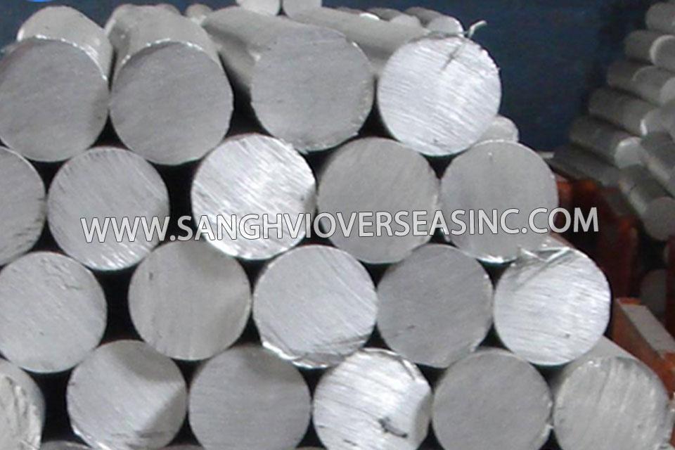 64430 Aluminium Round Bar Suppliers
