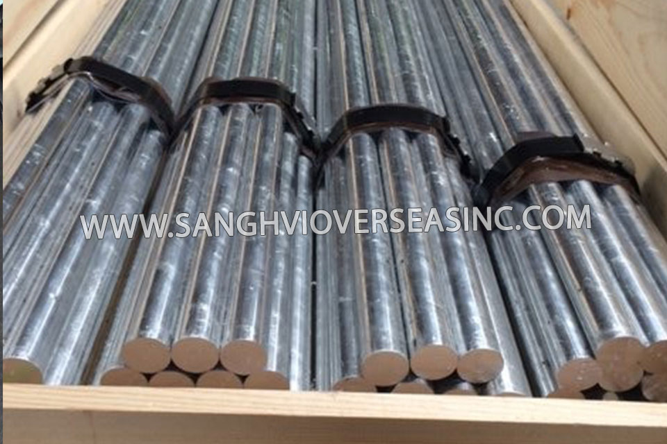 65032 Aluminium Round Bar Suppliers