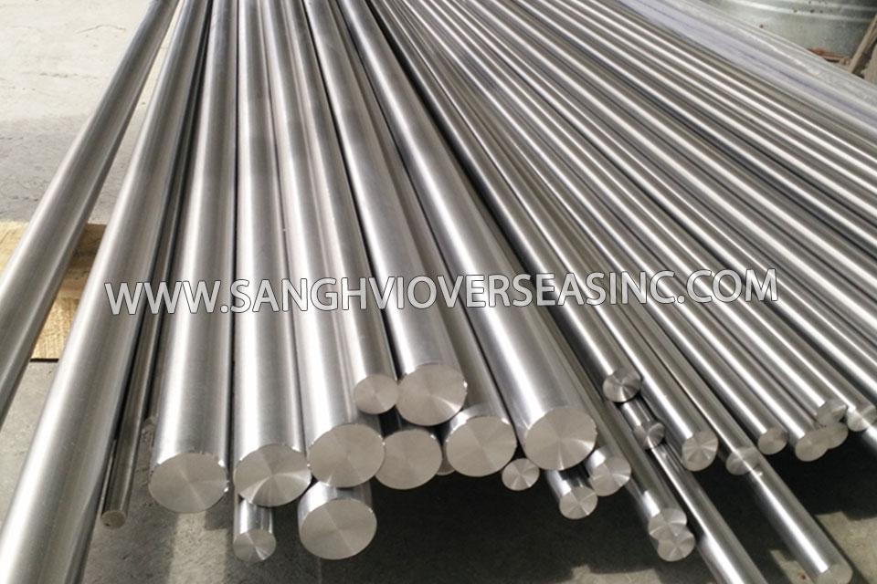 74530 Aluminium Round Bar Suppliers