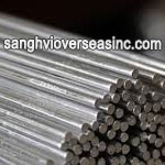 Aluminium 6082 T6 Welding Rod