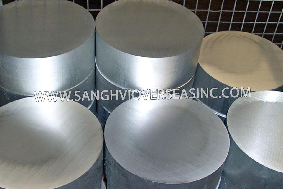 Aluminium Billets Suppliers