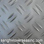 2 Bar Aluminum 6351 Tread Plate Suppliers