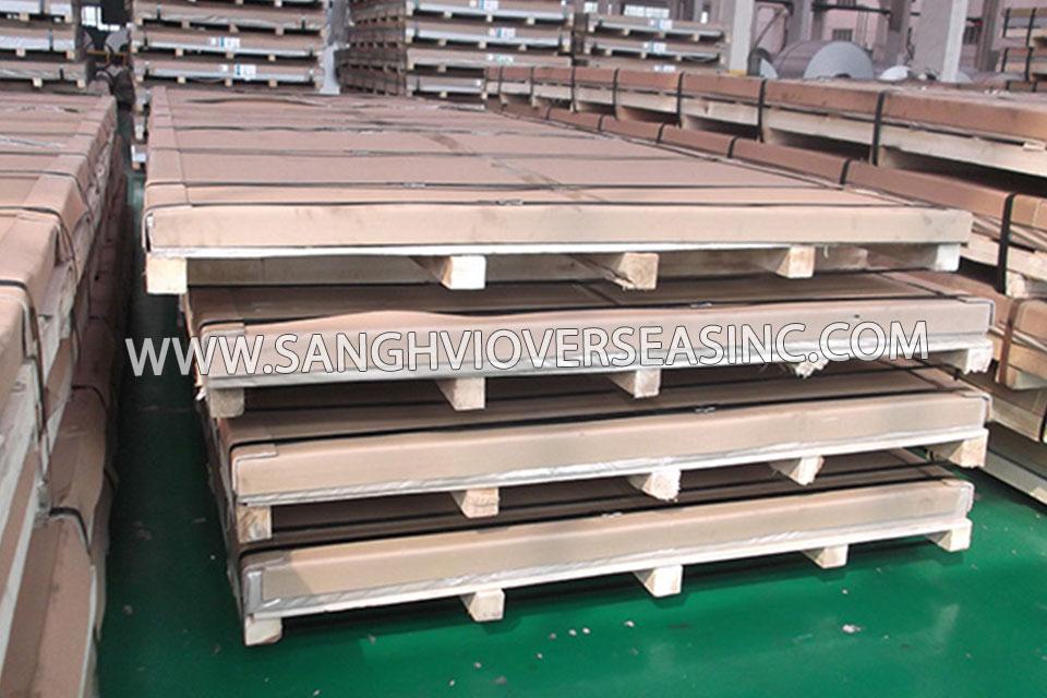 3003 H14 Aluminium Plate Suppliers